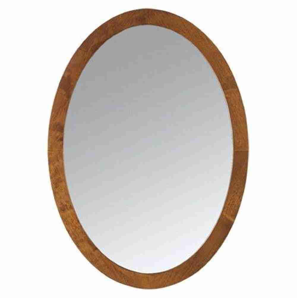 Oval Bathroom Mirror Indahouse